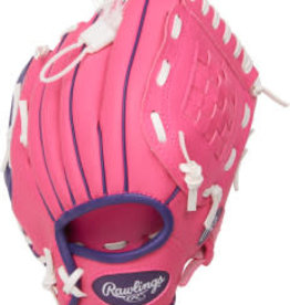 """Rawlings Players - PL91PP - 9"""" - LHT"""