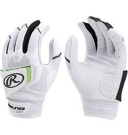 Rawlings Workhorse Softball BG - White -