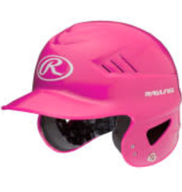Rawlings Coolflo T-Ball Helmet - Pink