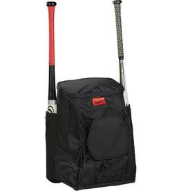 Rawlings R600 Player's Bat Pack -