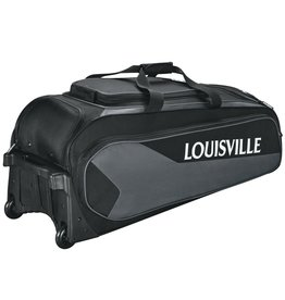 Louisville LOUISVILLE PRIME RIG WHEELED BAG -