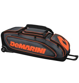 DeMarini DEMARINI SPECIAL OPS WHEELED BAG -