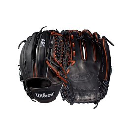 "Wilson 2019 A2K D33 SUPERSKIN 11.75"" PITCHER'S"