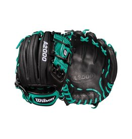 "Wilson 2018 A2000 RC22 SUPERSKIN GM 11.5"" INFIELD"