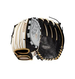"Wilson 2019 A2000 V125 12.5"" OUTFIELD FASTPITCH"