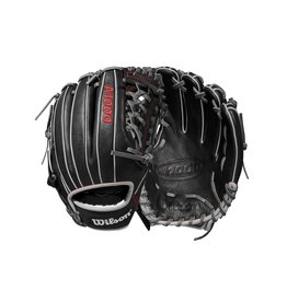"Wilson A1000 1789 Black/Red 11.5"" - LHT"