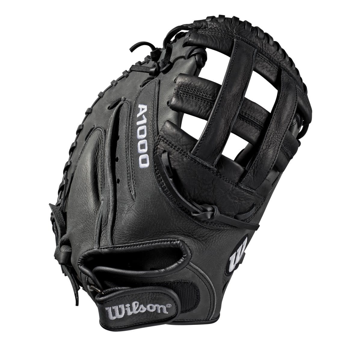"Wilson 2019 A1000 33"" CATCHER'S FASTPITCH MITT"