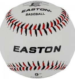 """Easton Easton 9"""" Softouch Training Baseball - EACH"""