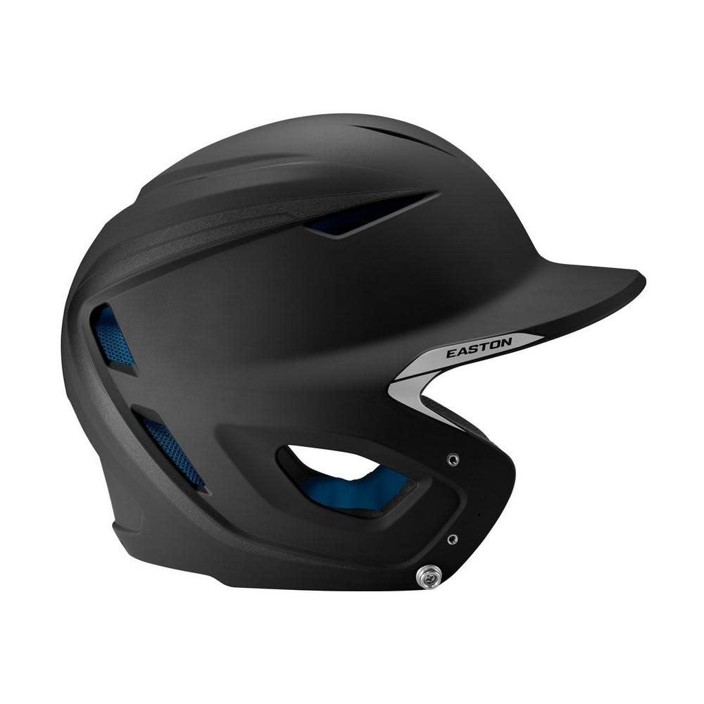 Easton PRO X MATTE Helmet - Jr. - Black
