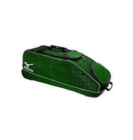 mizuno Mizuno Classic Wheel Bag (SEC) -  Green