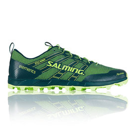 Salming Salming Elements 2 Mens- D.Teal/S.Green -