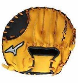 """mizuno GXT3A 10""""  Baseball Fielding Pancake Glove - LHT"""