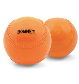 """Bownet Bownet Weighted Baseball 9"""" (14 oz)"""