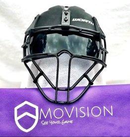 Mo Vision Movision Legit Helmet Visor Only - Mirror