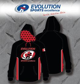 Evolution Evolution Canada Hoodie 2019 - PRE Order -