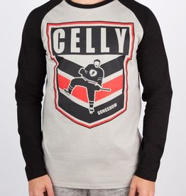 GONGSHOW A Time to Celly Long Sleeve-