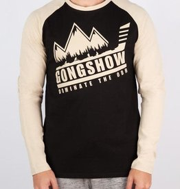 GONGSHOW Mountain View Long Sleeve-