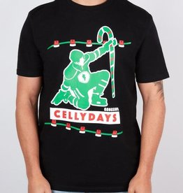 GONGSHOW Cellydays Short Sleeve-