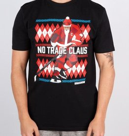 GONGSHOW No Trade Claus Short Sleeve-
