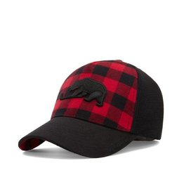 GONGSHOW Grizzly Goals Hat
