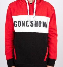 GONGSHOW Classic Wheeling Hoodie - Jr.