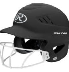 Rawlings Coolflo HS/College Batting Helmet -
