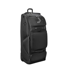 DeMarini Special Ops Spectre Wheeled Bag -