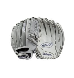 "Wilson A1000 12"" Pitcher's Fastpitch Glove"
