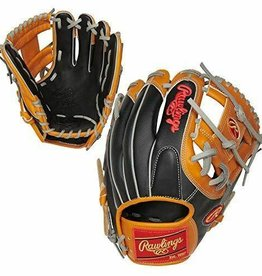 """Rawlings HEART OF THE HIDE PRO GOLD YIII 11.5""""  (GOLD GLOVE CLUB)"""