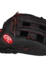 "Rawlings R9 Youth Pro Taper - R9YPT6-6B - 12"" - LHT"