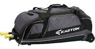 EASTON (CANADA) E900C WHEELED BAG BK