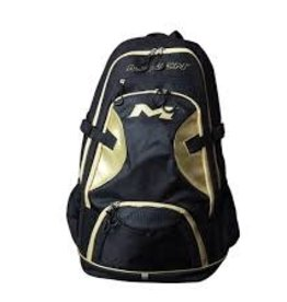 Miken MIKEN  GOLD BACKPACK