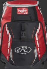 Rawlings R400 Youth Player's Bat Pack -