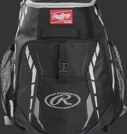 Rawlings Rawlings Youth Backpack - Black