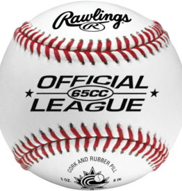 Rawlings Baseball - 65cc