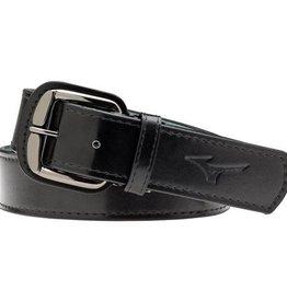 mizuno Mizuno Leather Belt