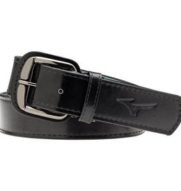 mizuno Mizuno Leather Belt Youth -