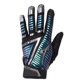 mizuno F-257 Women's Softball Batting Glove -