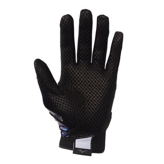 mizuno F-257 Women's Softball Batting Glove -
