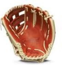Wilson Custom A2000 PP05 Baseball Glove - April 2020