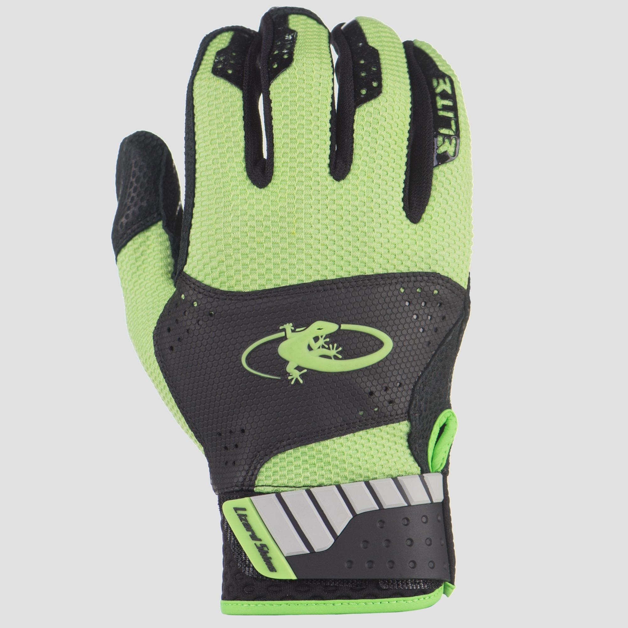Lizard Skin Komodo Elite Batting Glove -