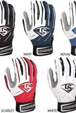 Louisville Series 7 Batting Glove - Youth -