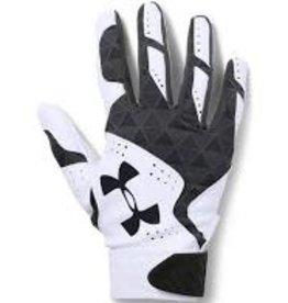 Under Armour UA Women's Radar Batting Glove -