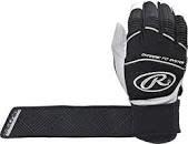 Rawlings Workhorse Batting Glove  -Youth -