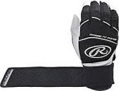 Rawlings Workhorse Batting Gloves -