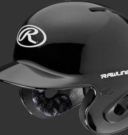 Rawlings S90PA - 90MPH Helmet BL - L