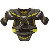 Bauer Hockey - Canada SHOULDER PAD SR BAUER SUPREME S29 S19-