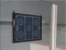 Blue Sports COACH BOARD PLAYMAKER LCD