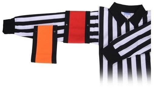 CCM CCM REFEREE ARMBAND M152.05