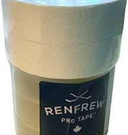 RENFREW TAPE ASSORTED 5 PACK RENFREW 3/CLEAR 2/WHITE